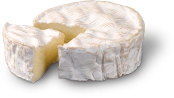 Camembert de Bethelin